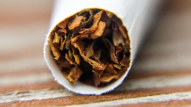 tabac et coronavirus